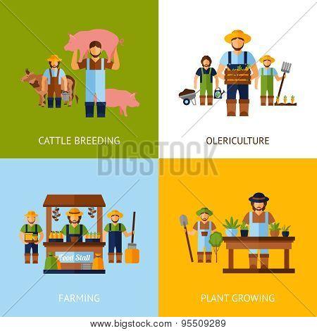 Farmers Design Concept