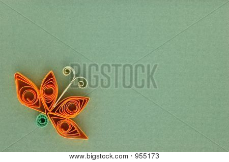Lily Notecard
