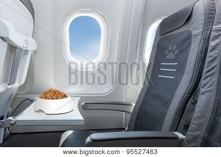 Pet Welcome On Board