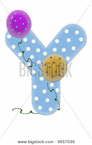 Alpha Balloon Bash Y