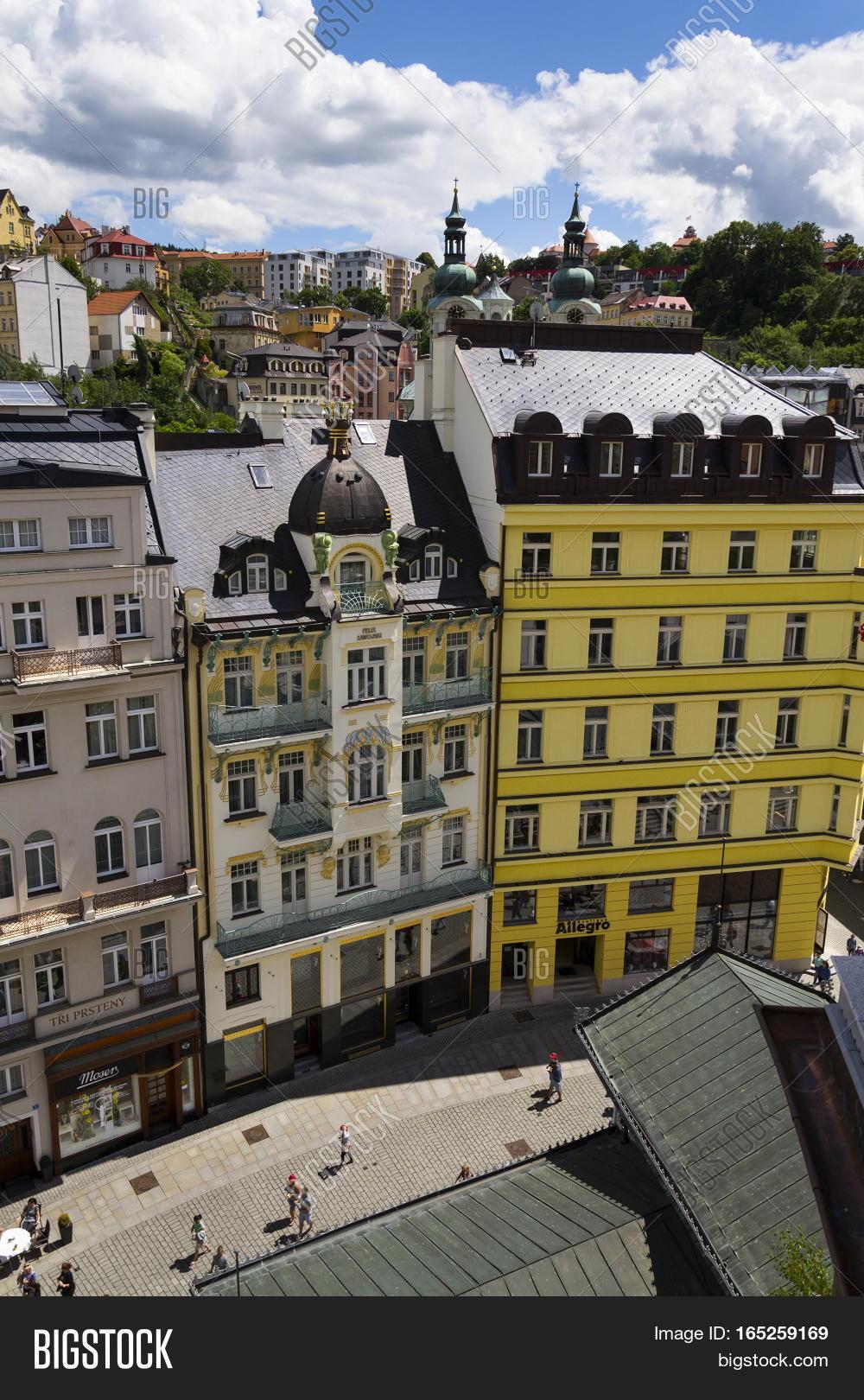 3 czech streets Free FREE