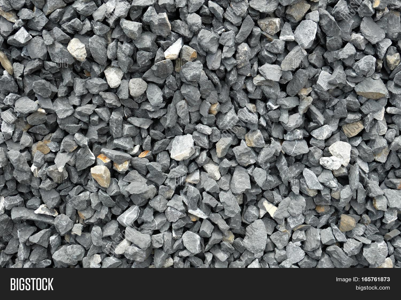 Gravel Coarse Loose Image & Photo (Free Trial)   Bigstock