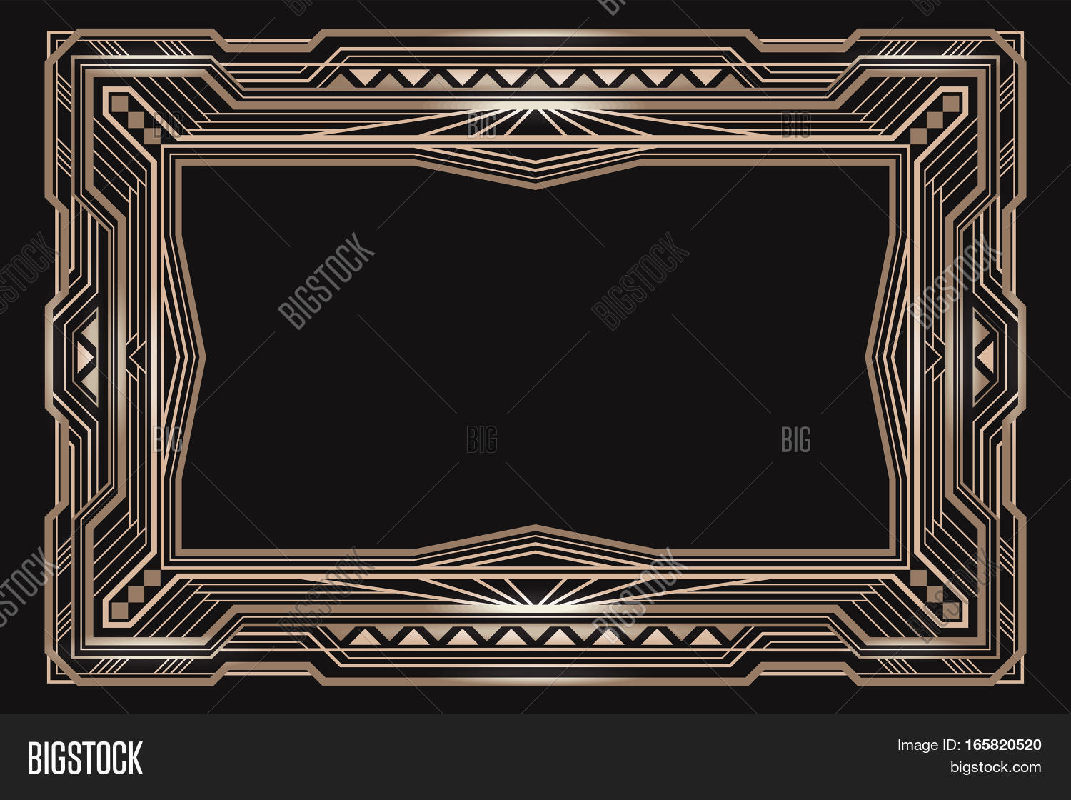 Nice Retro Picture Frame Collection - Framed Art Ideas ...