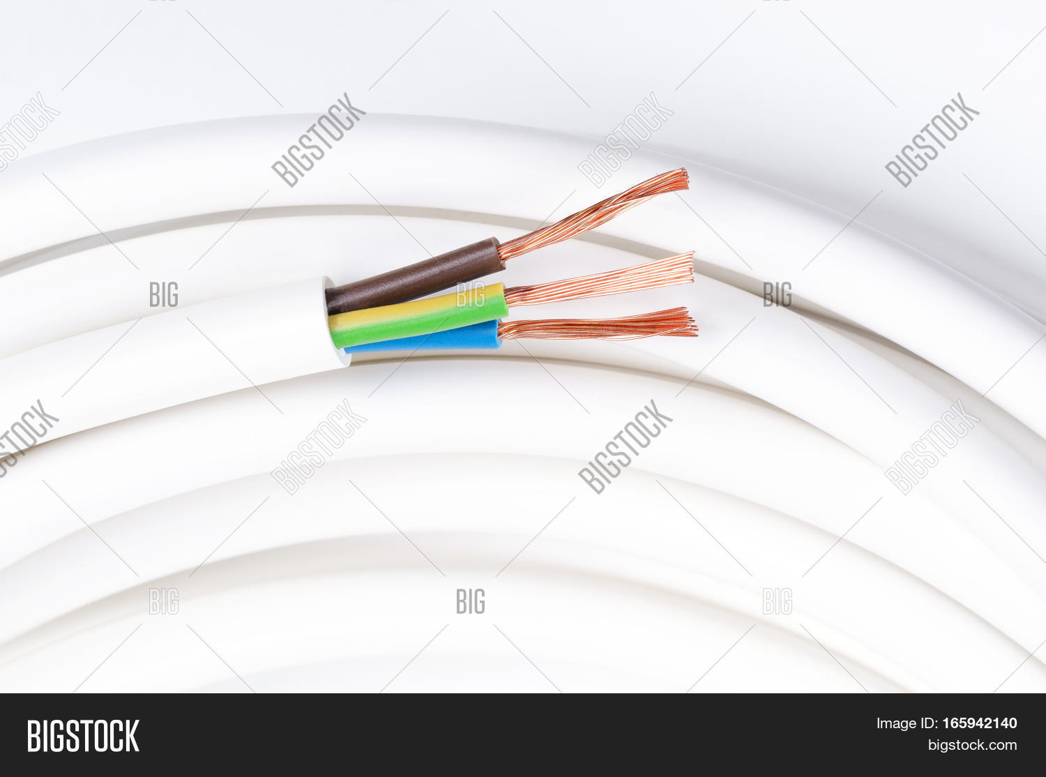 Wire Color Code Iec