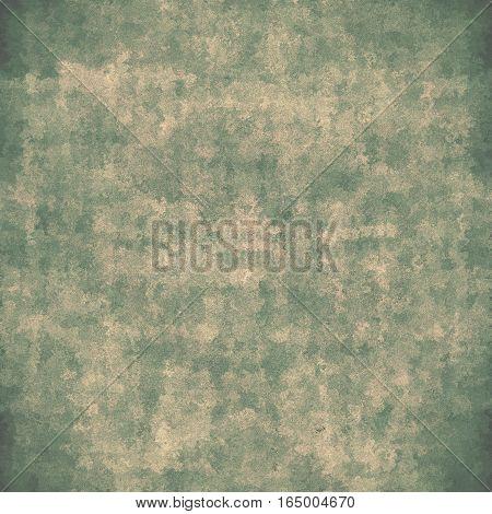 Grunge ancient dusty beige antique obsolete empty surface graphic background