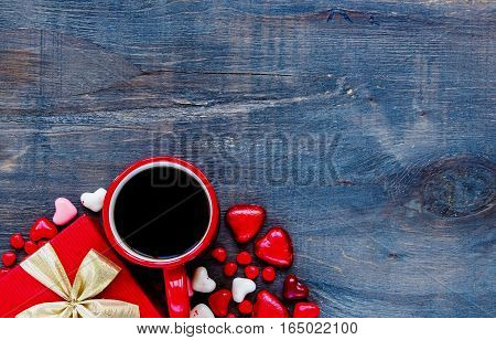 Valentine's Day Composition