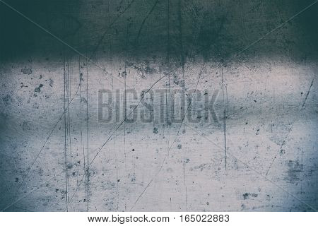 The abstract mono color background with scratch