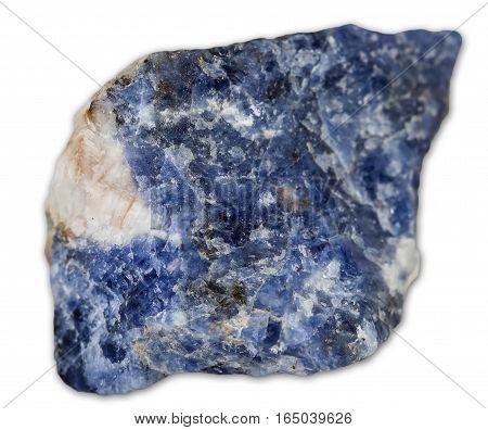 Sodalite Mineral Gem