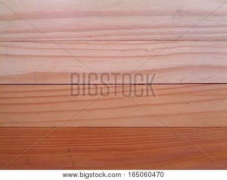Gradation of Brown Color of the Wooden Wall, Close-up, Pattern,Texture, Background