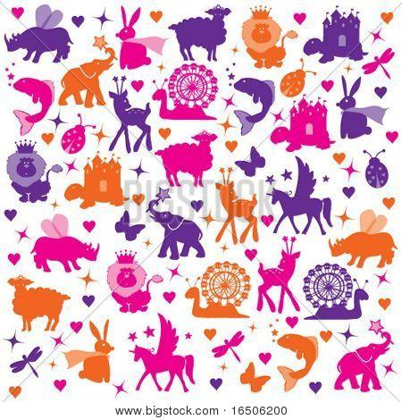 animals & fantasy