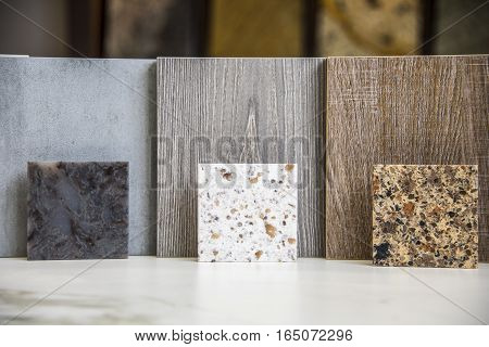 Isolated colorful marble stone countertops for bathroom and kitchen cabinets. Stone, Bathroom, Kitchen, Countertops, Counters, Marble, Granite, Tiles, Floor, Slabs
