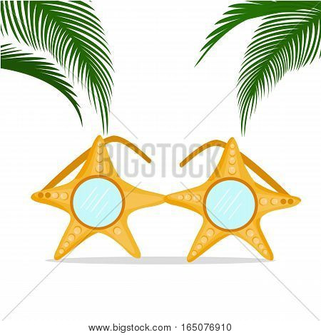 Glasses Starfish Glasses Starfish Glasses Starfish Glasses Starfish