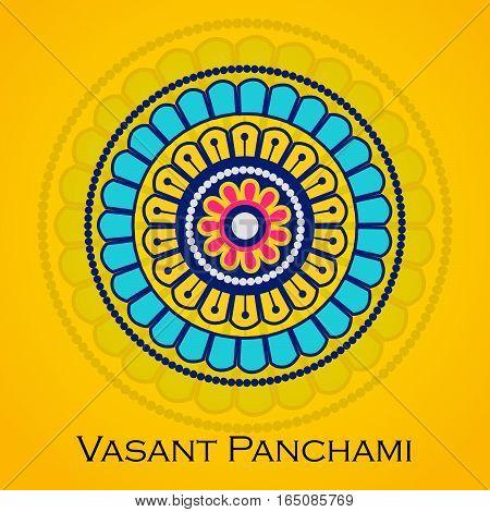 Vasant Panchami_13_jan_16