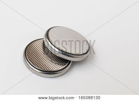 two button disk cell batteries for small equipment