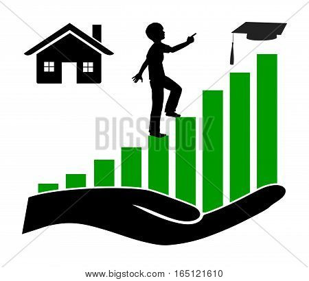 Private Tutoring at Home. Private lessons improve the academic performance of student