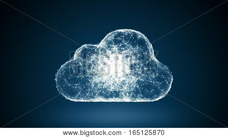 Cloud Computing Network Conception
