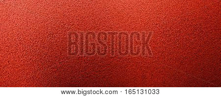 Metal, metal background, metal texture. Red metal texture, red metal background. Abstract metal background.