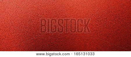 Metal, metal background, metal texture. Red metal texture, red metal background. Abstract metal background.