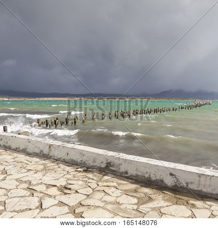Puerto Natales Chile, beautiful pleace in Chile