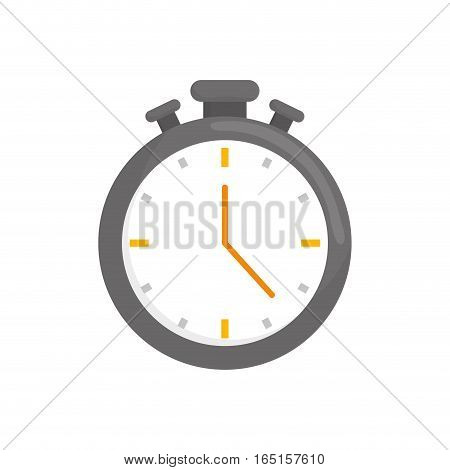Sport timer chronometer icon vector illustration graphic design