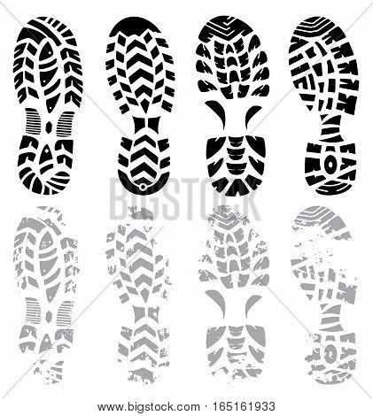 footprint 12 / 10000 АН