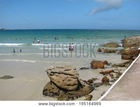 Fish Hoek, Cape Town South Africa 13wol