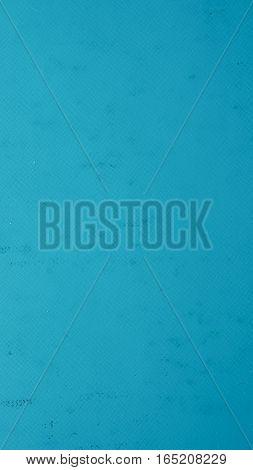 Blue Leatherette Background - Vertical