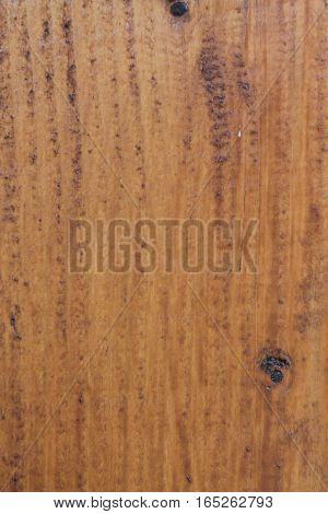 Wooden background brown. Texture with wood structure