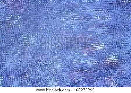 creative abstract delicate blue background with light strips