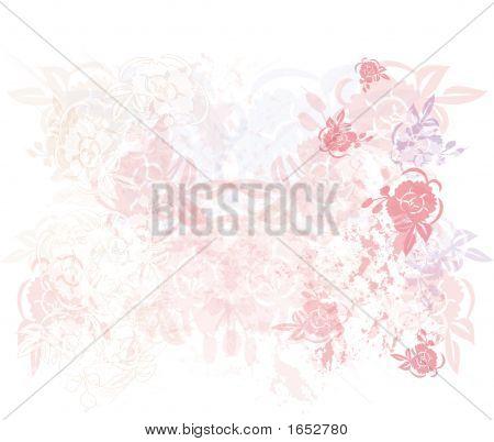 Background & Grunge Foliage Design