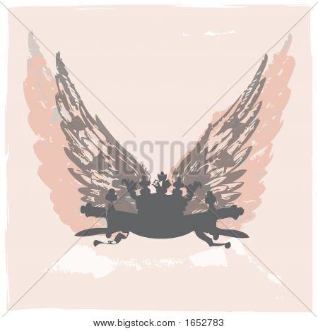 Heraldic Illustration