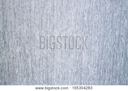 Dark grey cloth as a background stock photo