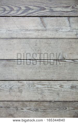 old wood gray planking background. Rustic texture