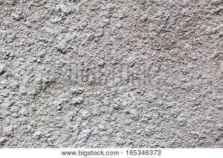 A white wall background with rough texture
