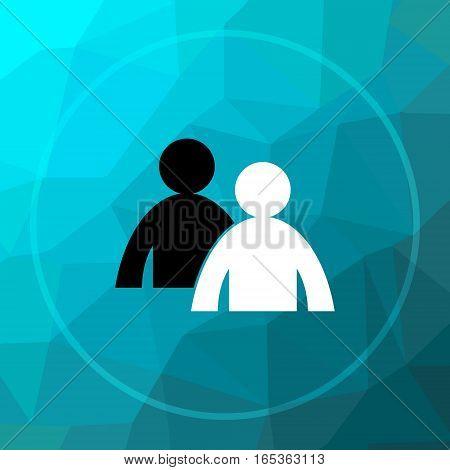 Mentoring Icon