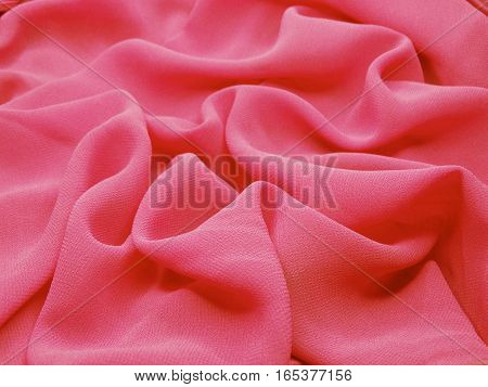 abstract texture background silk cloth waves silky material