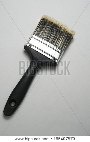 Tool that is used for applying paint used in redecorating
