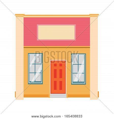 Shop, Store Icon