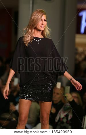 Optimum Mall Fashion Show