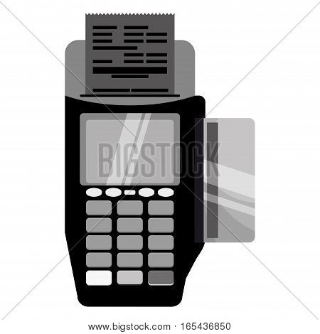 credit or debit card payment economy icon image vector illustration design