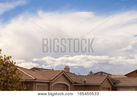 Cloud Sky 8325