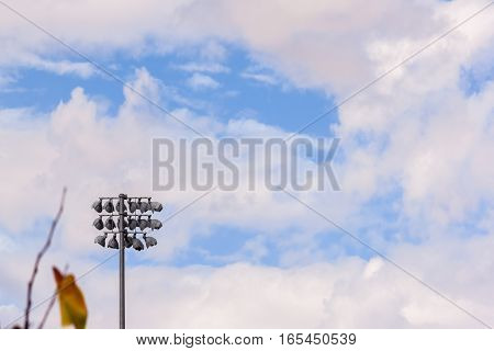 Cloud Sky 8329