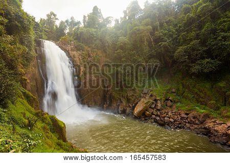Waterfall Names