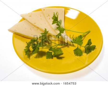 Cheese A Plate