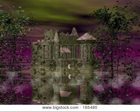 Castle Fantsy