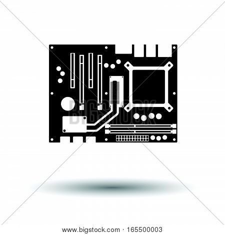 Motherboard Icon