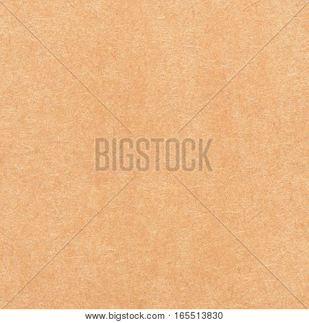 Paper texture - brown paper sheet background. Useful as background for design-works.