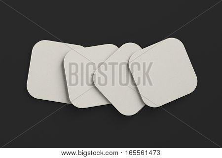 Table Beer Coasters