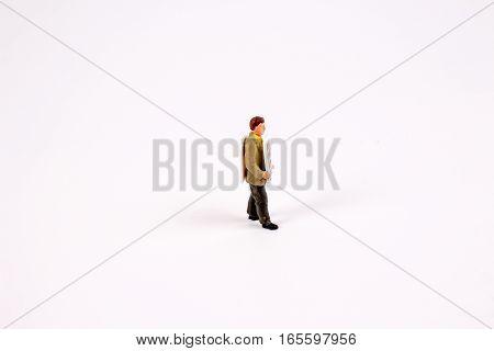 the fun of figure in miniature world