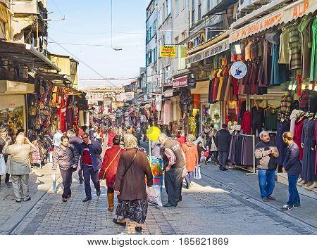 The Wide Market Street